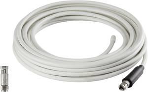 SAT csatlakozós kábel készlet, 10 m, renkforce SKB 88-51 Renkforce