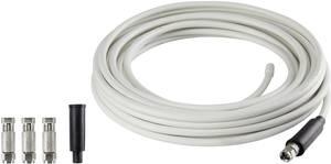 SAT csatlakozós kábel készlet, 20 m, renkforce SKB 88-52 Renkforce
