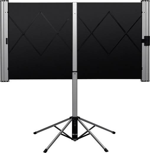 Vetítővászon, Reprolux Screens CINELUX 100653 180 x 101 cm Képformátum: 16:9