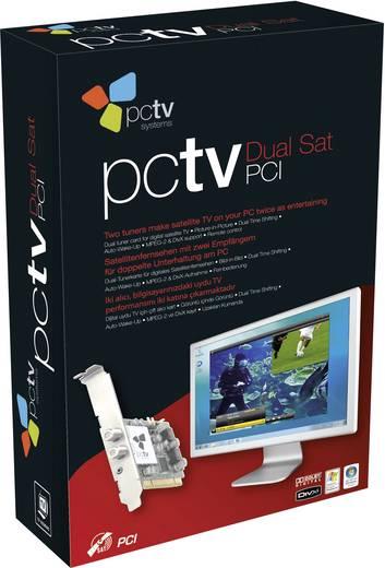 PCI TV kártya (SAT/DVB-S), PCTV SAT PRO 4000