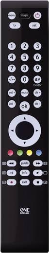 Univerzális távirányító, 2 készülékhez, OneForAll URC 3920