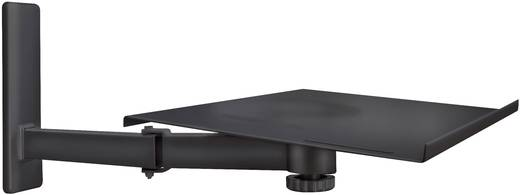 """Fali TV tartó, 25,4-53,3 cm (10 - 21""""), fekete, MY Wall H 20 SL"""