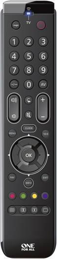 Univerzális távirányító, 1 készülékhez, OneForAll Essence 1 URC 7110