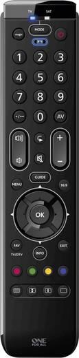 Univerzális távirányító, 2 készülékhez, OneForAll Essence 2 URC 7120