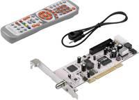 PCI TV kártya, Terratec Cinergy S2 PCI HD 10543 Terratec