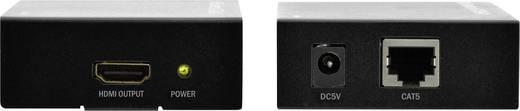 HDMI jel továbbító adó-vevő szett Digitus HDMI Extender