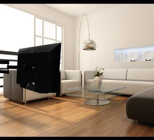 "Fali TV tartó, 25,4-81 cm (10 - 32""), fekete, B-Tech BT 7515/PB"