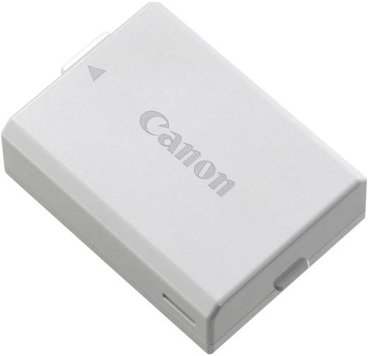 Canon LP-E5 kamera akku 7,4 V 1080 mAh
