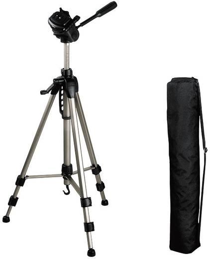 Kamera állvány max. 160 cm, 1500 g, Hama Star 62, 4162