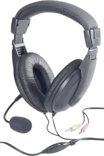 Sztereo headset TW-260E