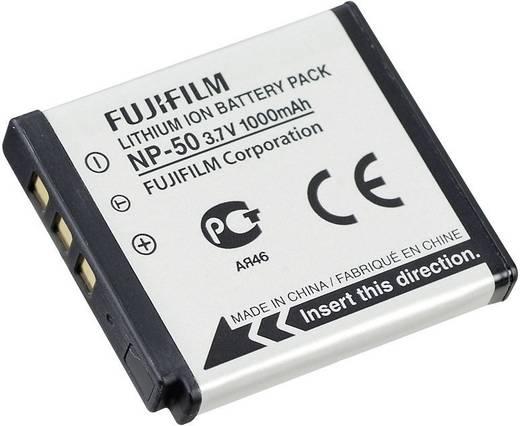 Fujifilm NP-50 kamera akku 3,7 V 1000 mAh