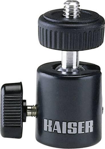 Gömbfej kamera rögzítéshez, 24 mm, 45 g, 6013