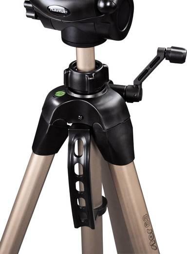 Kamera állvány max. 160 cm, 1740 g, Hama Star 63, 4163