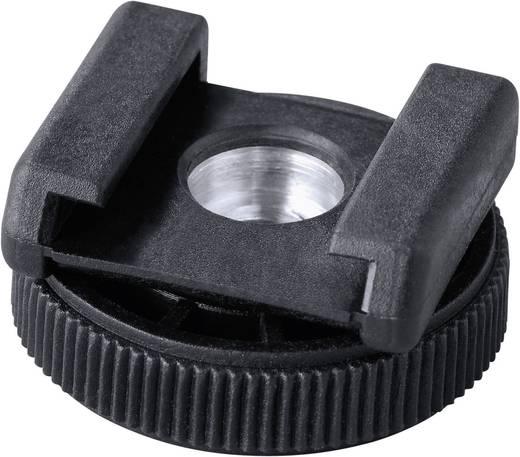 Gömbfej kamera rögzítéshez, 85 g, Cullmann CB2.7