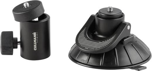 Tapadókorongos kamera állvány max. 12 cm, 350 g, Cullmann CS33