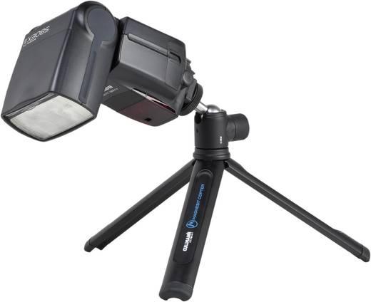 Asztali kamera állvány gömbfejjel, max. 16 cm, 250 g, Cullmann MAGNESIT COPTER CB2.7