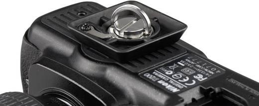 Gyorscsatlakozó kamera állványhoz, 25 g, Cullmann CX470