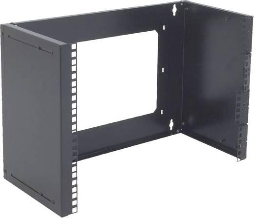 Rack szekrénybe építhető univerzális keret Digitus 19 4 HE SW