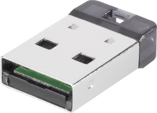 Bluetooth adapter, EDR bluetooth stick 4.0 Conrad (Raspberry Pi® kompatibilis)