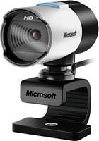 Webkamera, Microsoft LifeCam Stúdió Microsoft Q2F-00003 USB 2.0, CMOS, 1920 x 1080 pix (Q2F-00015) Microsoft