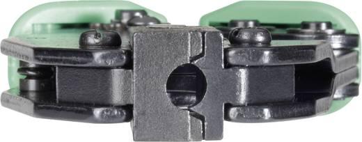 Moduláris krimpelőfogó CAT 5e, CAT 6 és CAT 6A (Gigabit) csatlakozó dugókhoz 973251