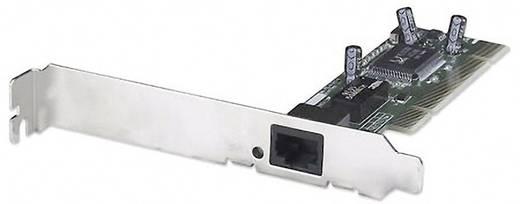 Hálózati kártya 100 Mbit/s Intellinet 509510 PCI, LAN (10/100 MBit/s)