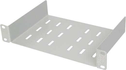 """10""""-os rack szekrénybe építhető polc, 25,4 cm (10"""") Digitus DN-10 TRAY-1"""