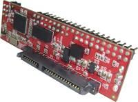 Csatlakozó átalakító adapter, 1x IDE dugó 40 pól. - 1x SATA kombi alj, 7+15 pól., Renkforce (RF-4886682) Renkforce