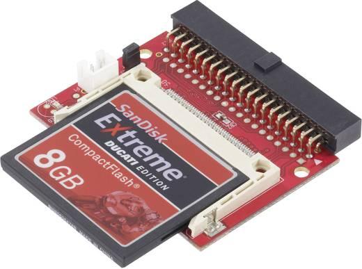 IDE Compact Flash meghajtó dugaszolós