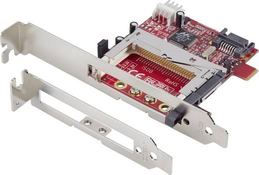 Compact Flash meghajtó kábeles L típus