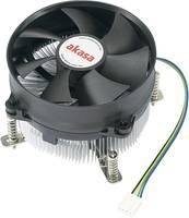 Processzor hűtő ventilátorral, CPU hűtő, Akasa AK-CCE-7105EP (AK-CCE-7105EP) Akasa