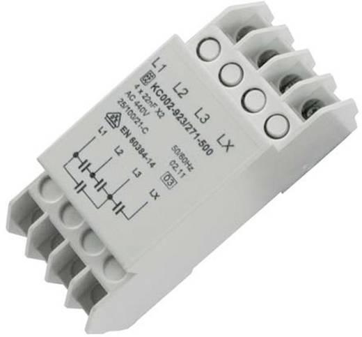 Allnet Powerline fáziscsatoló, Allnet ALL168X