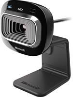 HD webkamera, 720p, Microsoft LifeCam HD-3000 (T3H-00012) Microsoft