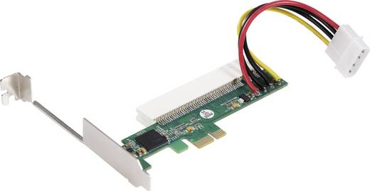 PCI-Express PCI-Bus adapterre