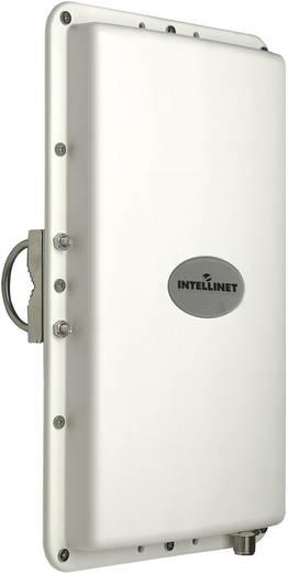 WLAN antenna, falra szerelhető 18 dB 2.4 GHz Intellinet 502313