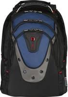 """Notebook hátizsák, max. 43,9 cm (17,3"""") kék/fekete, Wenger IBEX Wenger"""
