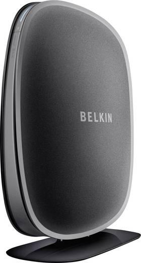 WLAN router, Belkin F9K1002de Surf N300