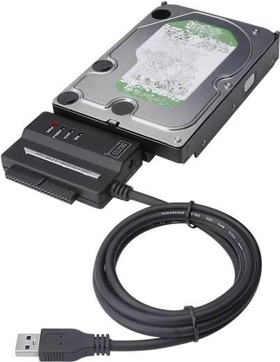 Digitus USB 3.0 IDE & SATA kábel