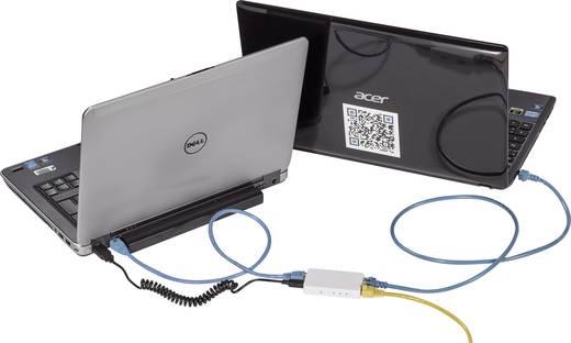 Hálózati switch, RJ45 USB tápellátással 3 port 100 Mbit/s, renkforce