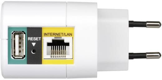 D-Link DIR-505/E WiFi Router, Hotspot, USB töltő egyben