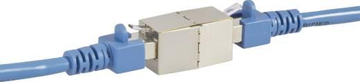 RJ45 Hálózat CAT 6 [1x RJ45 alj - 1x RJ45 alj] Fémes renkforce
