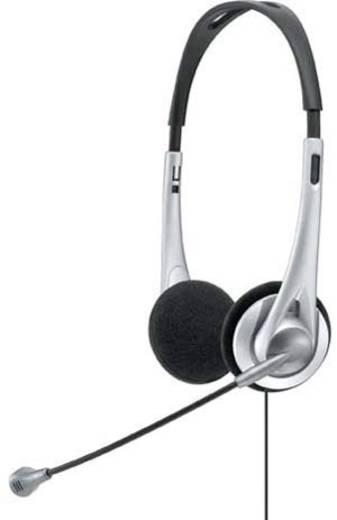 TW-218 sztereo headset