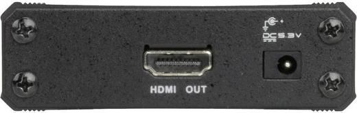 VGA - HDMI átalakító konverter [1x VGA aljzat és 3.5 mm-es jack aljzat - 1x HDMI aljzat] Aten VC180-AT-G