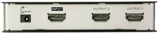 2 portos HDMI splitter ATEN fekete