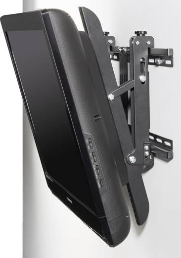 """TV fali tartó konzol, dönthető VESA szabvány 81 - 160 cm-ig (32"""" - 63"""")75 kg-ig, SpeaKa Professional 989273"""