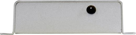 4 portos HDMI switch távirányítóval, falra szerelhető, Speaka Professional