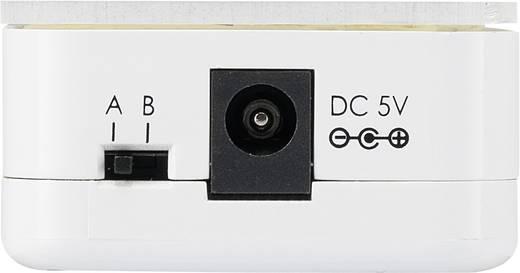 2 portos Toslink (SPDIF) switch 2 be/1 ki, Speaka Professional