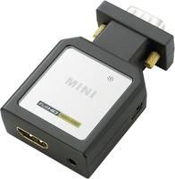 HDMI/VGA/YUV konverter, átalakító 1080p, Speaka Professional (SP-3957404) SpeaKa Professional
