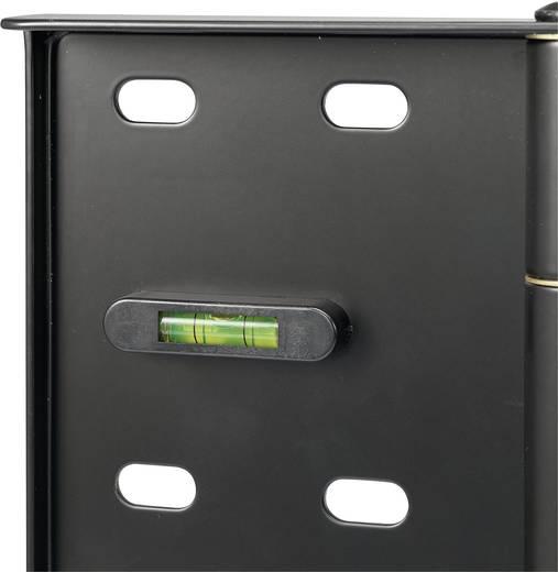 """TV fali tartó konzol, kihajtható, dönthető, forgatható 81 - 152 cm-ig (32"""" - 60"""") SpeaKa Professional 989930"""