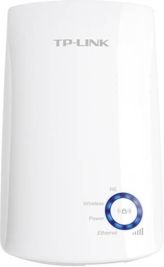 Wifi jelerősítő, WLAN hatótáv növelő, 300 Mbit/s, 2,4 GHz, TP-Link TL-WA850RE